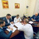 Итоги реализации проекта с участием иностранного инвестора